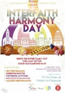 IRCC-HarmonyDay-Poster